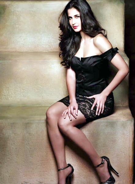 Katrina Kaif FHM Magazine July 2012 Stills