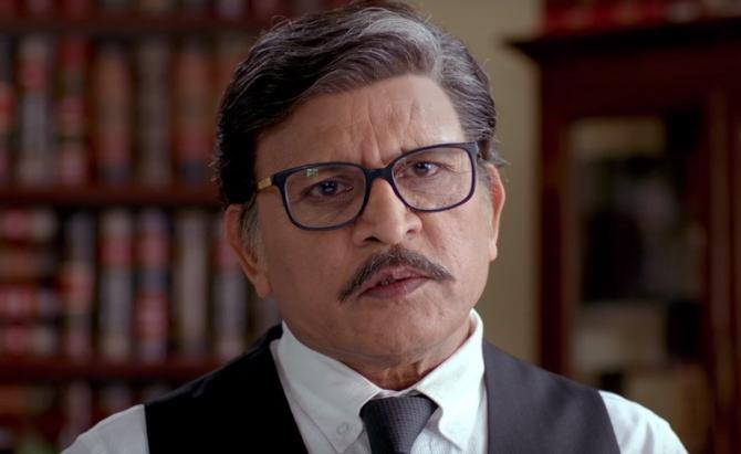 Annu Kapoor Jolly LLB 2 Movie Stills  7