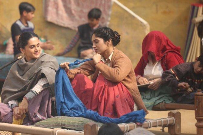 saand ki aankh hindi movie photos-photo4