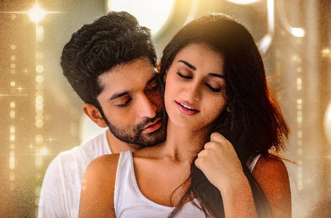 Seven Telugu Movie Stills  1