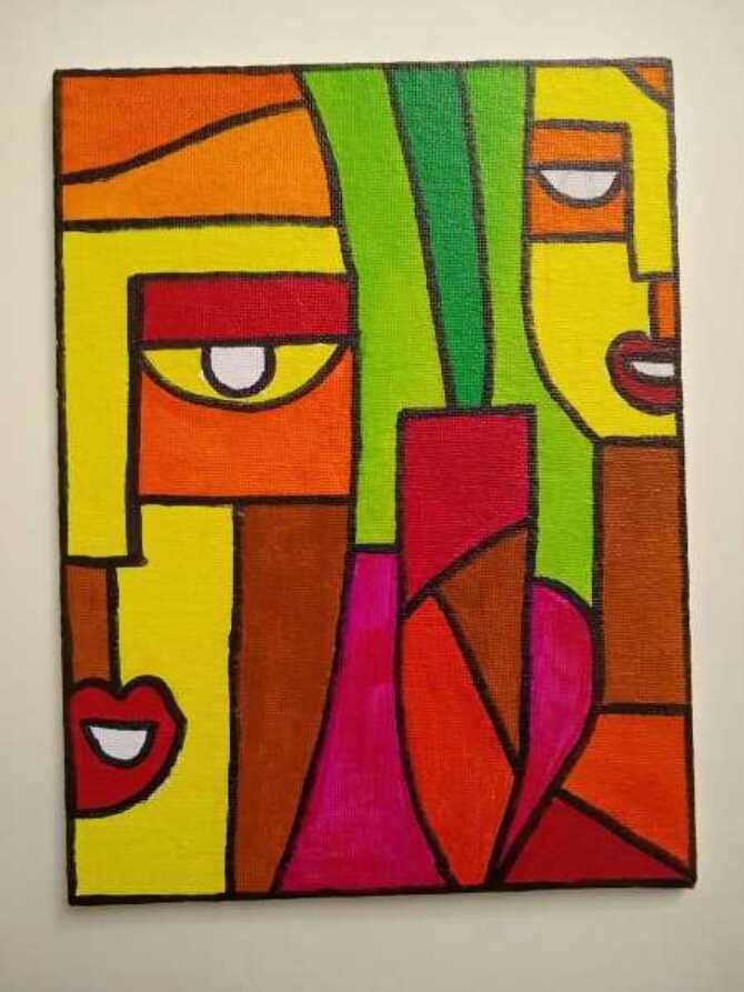 Rajashree Nedungadi Artist