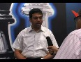 Interview with Vishwanathan Anand