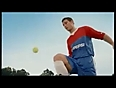 Pepsi Change the Game Cricket and Football videos