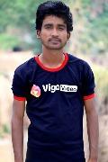 Comedian Prince Kumar Vigo Video App Star